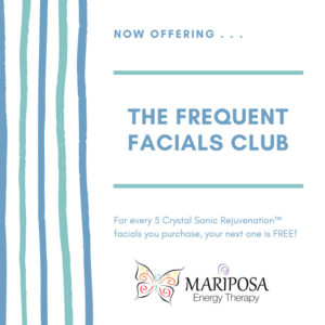 Crystal Facials