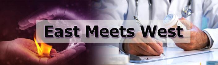 Energy Medicine meets Western Medicine