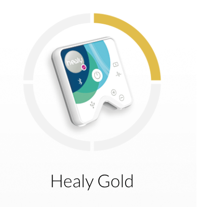Healy Gold