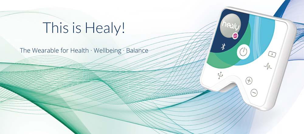 Healy health and wellness